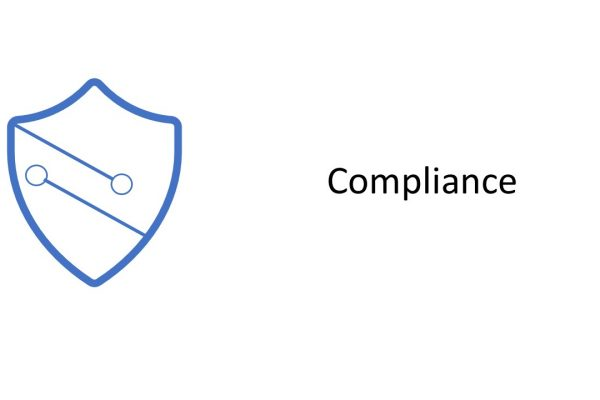 Microsoft Teams vs email in a Compliance and Security view