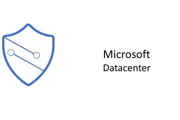 Inside Microsoft datacenter
